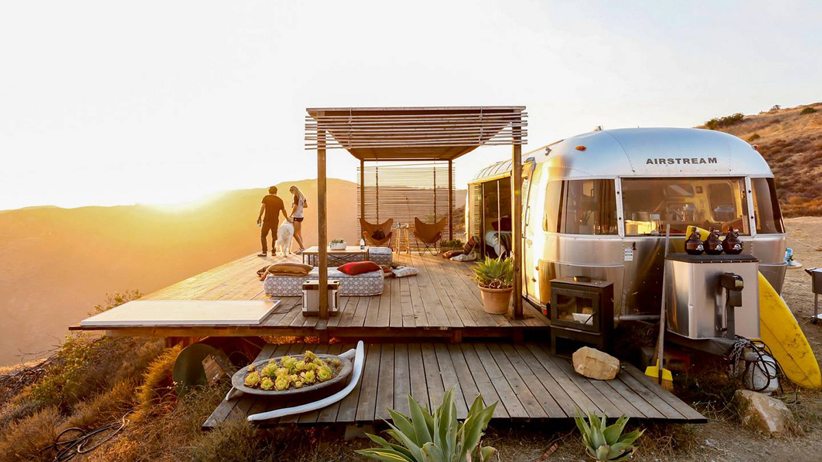 Malibu Dream Airstream Featured