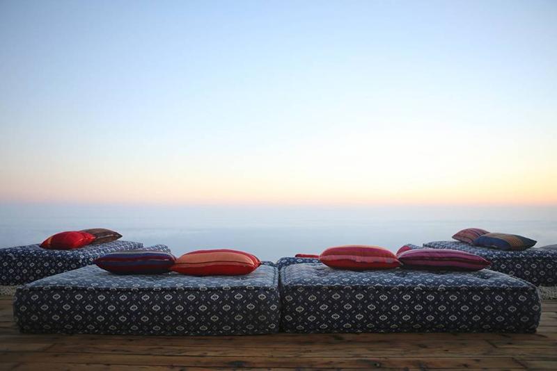 Malibu Dream Airstream Horizon