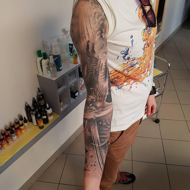 d.k.tattoo