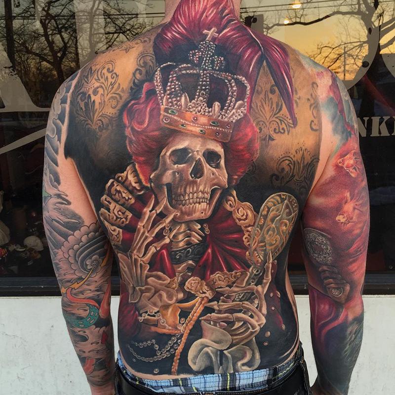 tattoopushers