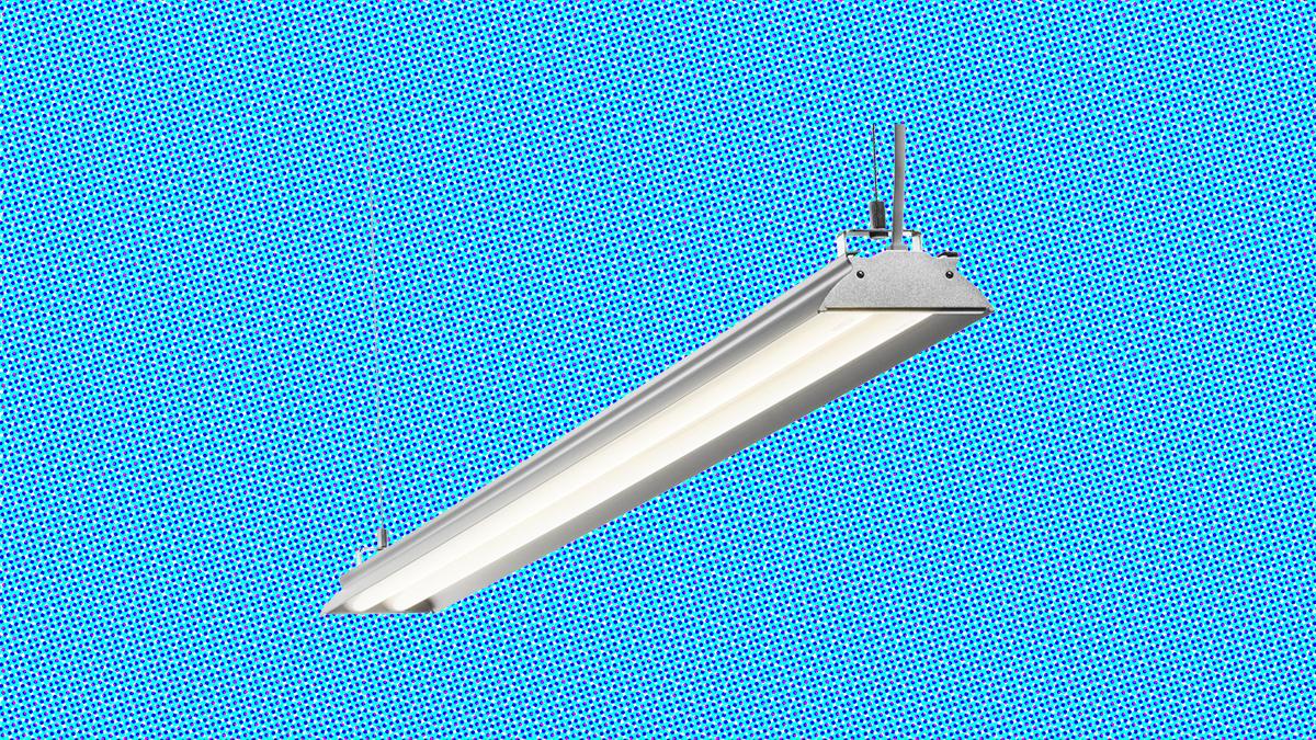 Hyperikon Hyperselect LED Shop Light